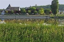 """Circuit � Mareuil-sur-Cher : """"Chemin des caves et des loges"""""""