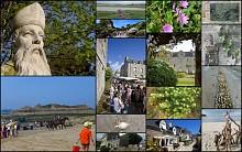 Le Grand Tour de St-Jacut-de-la-Mer