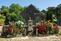 La Fontaine du Saut