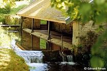 Le Pont Griselin