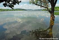 Tour du lac de la Liez