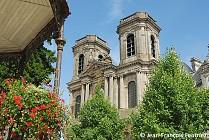 Les monuments intra-muros de Langres