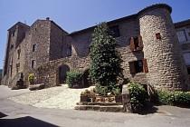 """Parcours cyclotouristique """"Tour du Pays de Lamastre"""""""