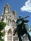 la Montagne de Reims et le Chemin des Dames