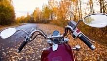 le Kreiz Breizh en moto