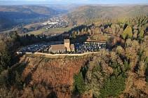 Circuit La montagne de Saint-Martin