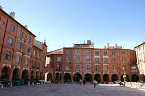 Escapade à Montauban, ville d'art et d'histoire