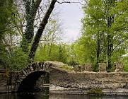 Sentier du Pont Rambaud - La Rabateli�re