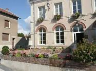 Balade à Jouy-lès-Reims