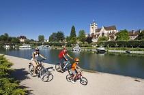 Tour du Jura à vélo loisirs