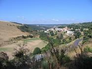 Circuits 60 kms: Tour des Cévenne et Montagne Ardéchoises