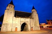Cambrai, ville frontière