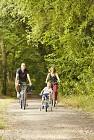 Pistes cyclables Saint-Cast-le Guildo