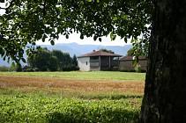 Autour de Grenoble par les berges de l'Isère