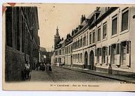 Cambrai au fil des rues
