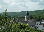 Circuit n°1: Circuit de la découverte du patrimoine historique et cuturel de Vittefleur