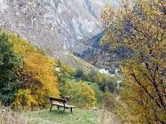 Sentier de d�couverte � des 2 Alpes � V�nosc �