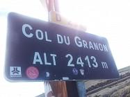 EldoradoVelo - Col du Granon (2 413 m)