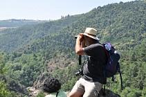 Randonnée Tour du Pays de Saint Félicien Jour 3
