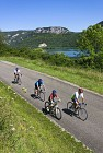 Tour du lac de Coiselet