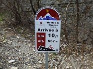 EldoradoVelo - Mont�e de Chabre (1348 m)