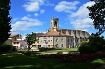 Casteljaloux, au pays des Cadets de Gascogne