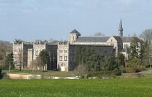 Circuit de l'abbaye de Timadeuc