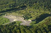 Balades Historiques - Fort de Vaux