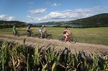 Circuit VTT n° 18 - Grand Tour du Lac de Paladru