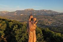 Rando pédestre : La montagne de Vouise