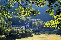 Circuit p�destre : Les Alpages de Chartreuse