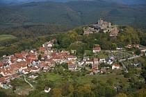 Lichtenberg - Reipertswiller