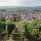 Circuit au coeur de l'histoire du vin de Champagne