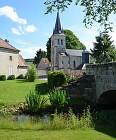 Circuit de la discrète beauté de Fontaine-sur-Aÿ