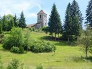 Tour de la Petite Montagne