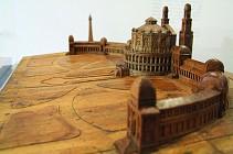 Circuit VTT : Les musées