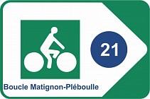 Boucle Matignon - Pléboulle