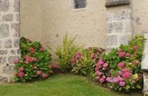 Balade à Le Thoult-Trosnay - Balade des Châteaux et sources