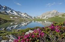 Randonnée pédestre : 10 - Lacs Jovet