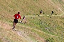 Rando trail - n°1 Vert - Les balcons de l'Oisans