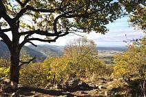 Ch�teau de Montfort, �peron barr� celte ou site m�di�val