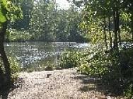 De cours d'eau en étangs