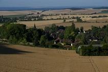 Les Côtes de Troyes en Champagne