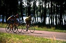 Forêts, Grands Lacs et Champagne