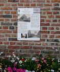 Le sentier historique Sur les traces du passé de Watten