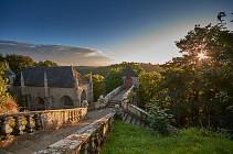 Les chapelles au Faouët - circuit n°3