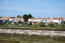 Sur les traces de Jacobsen - Ile de Noirmoutier