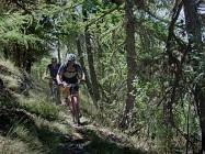 La Combre Obscure n°10 - ROUGE - Base VTT FFCT Val de Durance