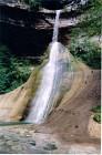 La cascade du Pain de Sucre