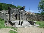 Sur les traces du Mausolée Romain de Lanuejols